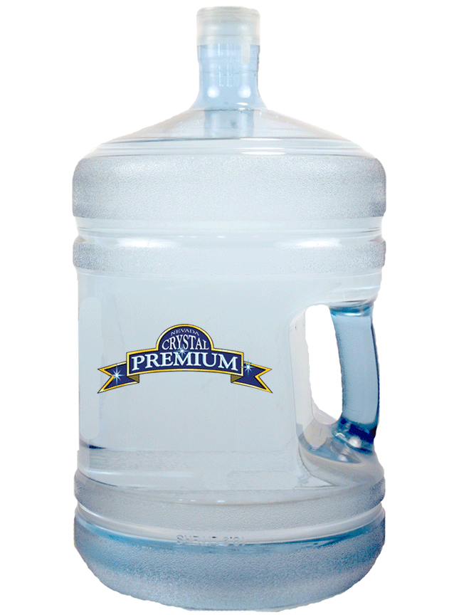 Gallon Glass Water Bottle
